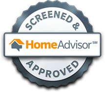 Home Advisor Screened & Approved!