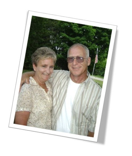 Bob & Maureen Weber, Owners