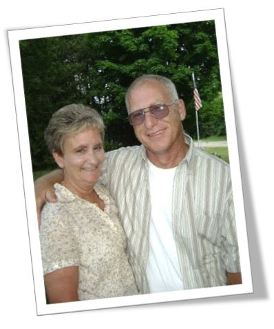 Bob & Maureen Weber